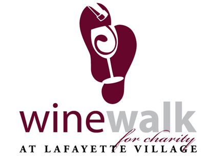 Wine Walk For Charity Lafayette Village Raleigh