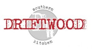 Driftwood LOGO typewrite