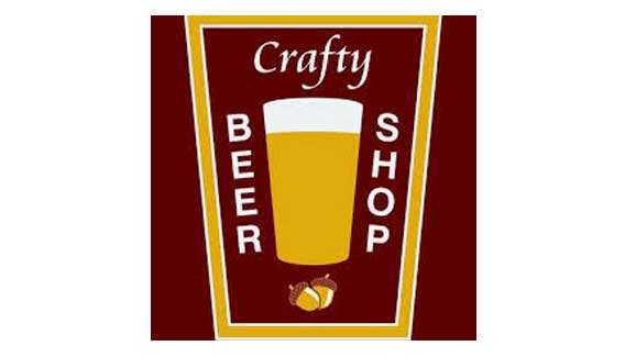 Crafty Beer Shop Lafayette Village Raleigh
